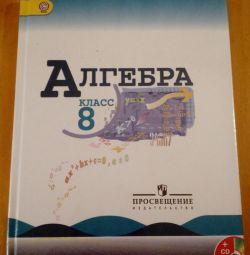 New textbooks (physics, algebra, geometry)