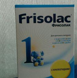 Frisolac Mix 1