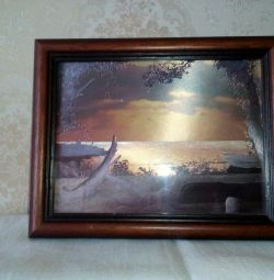 Framing Frame 21x16