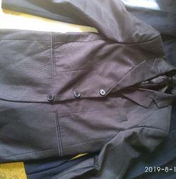 Шкільний Піджак в отличном состоянии