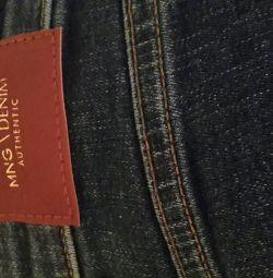 Новые джинсы манго.последняя коллекция