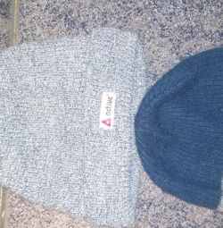 New winter hats