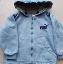 Hoodies for 2-4 years
