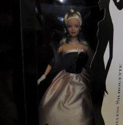 Barbie Διαχρονική Σιλουέτα Βινύλιο