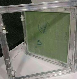 Trapa de inspecție 350x350mm