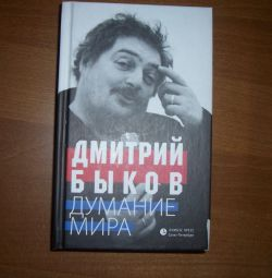 D. Bykov The Thinking of Peace