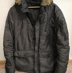 Jacheta rezervată
