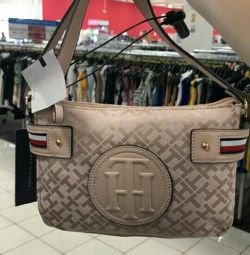 Tombi Hilfiger Crossbody Bag