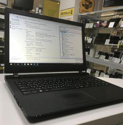 Ноутбук Lenovo в тонком корпусе для работы и учебы