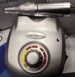 Μάσκα μανικιούρ μηχάνημα Master
