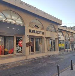 Shop at Anexartisias Street, Limassol