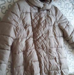 Σακάκι χειμώνα