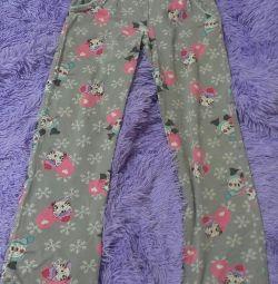Pajama trousers 42-44