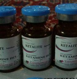 Ketamin, DXM tozu, Dexedrine, PAIN KILLERS
