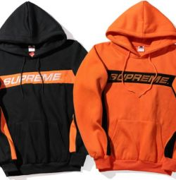 Sweatshirt SUPREME. New