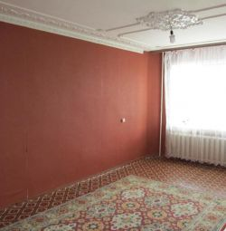 Apartment, 3 rooms, 62 m²