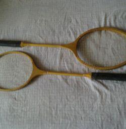 Badminton Raketleri