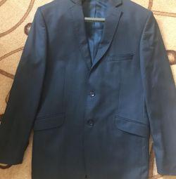 Men's jacket new