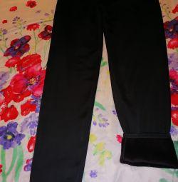 Izolate. pantaloni