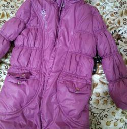 Jacket pentru fete