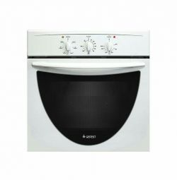 NEW Integration Electric and Gas Oven (New)