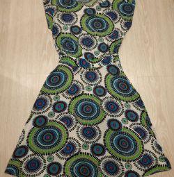 Dress Argent, p.42-44, 100% cotton