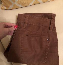 Brand Pants / Leggings