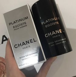 Дезодорант Chanel Egoiste