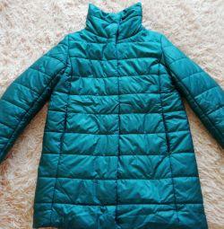 Palton demi-sezon