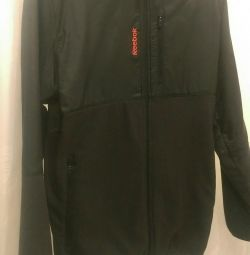 Men's jacket Reebok