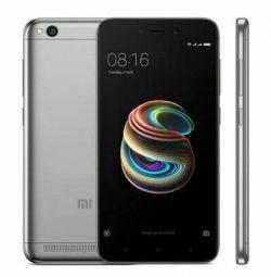Τηλέφωνο XiaoMi RedMi 5A.