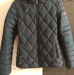 Jacheta pentru toamna