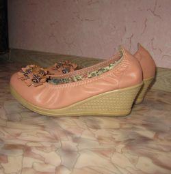 Shoes p 35.5-36