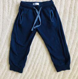 Erkek pantolonlar (98)
