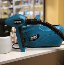 Airbrush Workmaster KP-700
