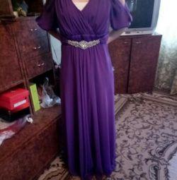 rochia în podea