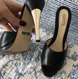 Παπούτσια παπούτσια Andy Carry