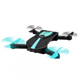 Foldable quadrocopter JYO18