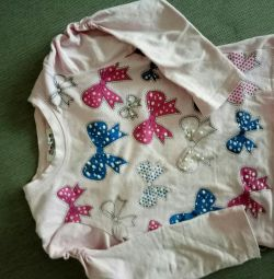 Clothes for girl 92-98