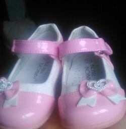 Παπούτσια για μωρά νέα p.20