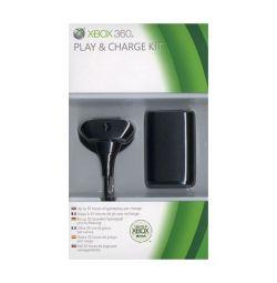 Набір «Грай та заряджай» для Xbox 360