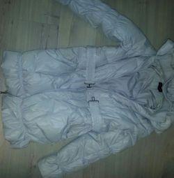 Down jacket SAVAJE