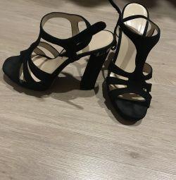 Sandalet Nursache İtalya