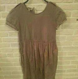 Αρχικό φόρεμα για το Burberry