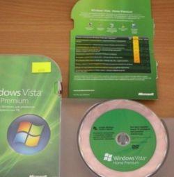 Лицензионка Windows Premium
