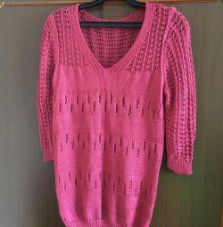 светр новий
