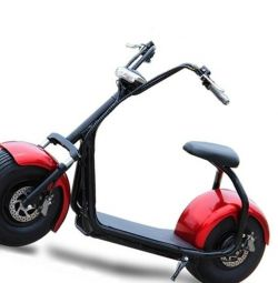 SCOOTER CITYCOCO