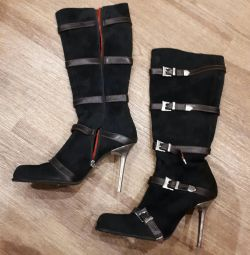 Boots spring autumn