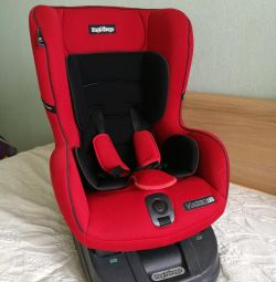 Κάθισμα αυτοκινήτου Peg perego με βάση isofix