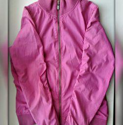 Куртка-вітровка